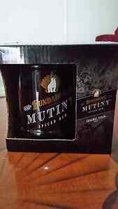 Bundaberg Rum Mutainy Ceramic Stein Mount Gravatt Brisbane South East Preview