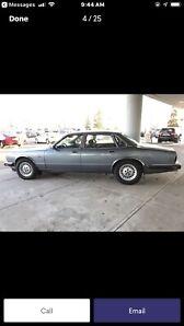 1990 Jaguar Sovereign XJ6