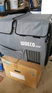 Waeco CFX 50