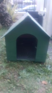 Small Dog House Kennel