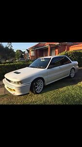 Galant vr4 swap 4x4 Revesby Bankstown Area Preview