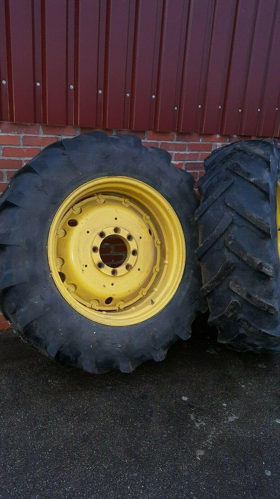 Felge Vorderachse Traktor Case//IH 4,5 x 16