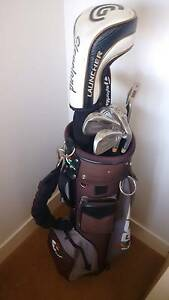 Great set of golf clubs CHEAP Glenelg Holdfast Bay Preview