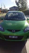 2009 Mazda Mazda2 Hatchback Croydon Maroondah Area Preview