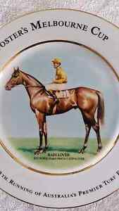 Melbourne Cup Plates ....rare.... $60 for the lot Maitland Maitland Area Preview