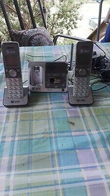 Att Business Or Home 3 Phone Set