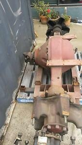 Rockwell Axles RA57 with Dana W230-S diff Campbellfield Hume Area Preview