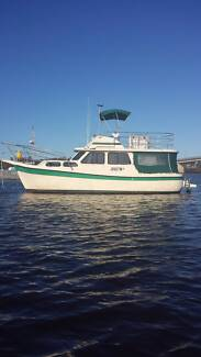 cuddles cruiser Pindimar Great Lakes Area Preview