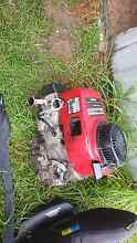 12.5hp formula ride on mower engine Sandy Hollow Muswellbrook Area Preview