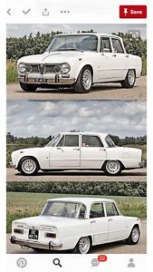 Wanted to buy alfa romeo giulia super any condition Forest Hill Whitehorse Area Preview
