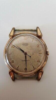Orologio da polso uomo vintage