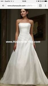 Wedding Dress *Price Reduced*