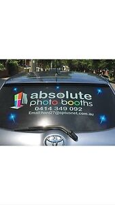 Absolute Photobooths Hinchinbrook Liverpool Area Preview