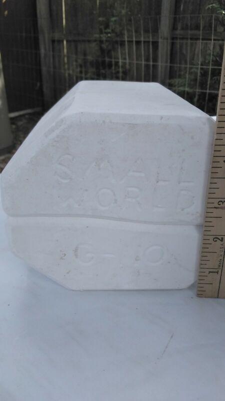 """Small World G-110 PATSY 3 1/16"""" Diameter Doll Head Mold"""
