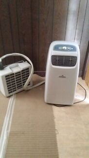 Dimplex portable split air conditioner  Glenelg Holdfast Bay Preview