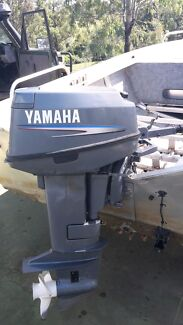 Yamaha outboard  Gympie Gympie Area Preview