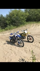 WTB: I am looking to buy a rear wheel for a 2007 yz125