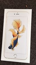iPhone 6s Plus swaps for Xbox one and 600cash O'Connor North Canberra Preview