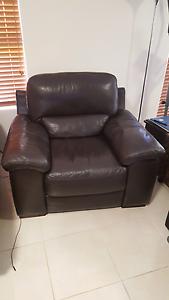 Recliner chair Meadow Springs Mandurah Area Preview