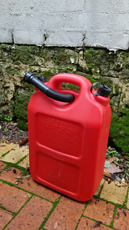 20 litre fuel petrol jerry can West Perth Perth City Area Preview