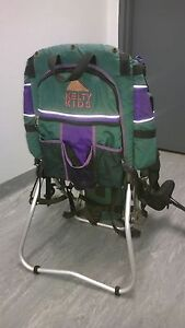 Kelty kids child or baby carrier Haberfield Ashfield Area Preview