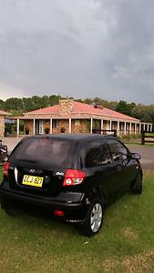Hyundai Getz Medowie Port Stephens Area Preview