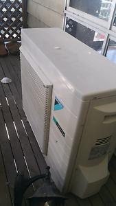 Daikin Air conditioner Wangi Wangi Lake Macquarie Area Preview