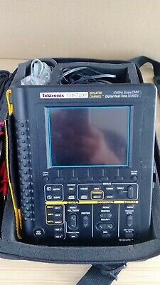 1pc Used Tektronix Ths720p Dhl Or Ems P3349 Yl