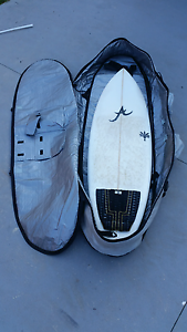 Surfboard quiver travel cover Milperra Bankstown Area Preview