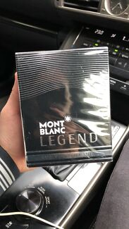 Mont Blanc and Chloe 100ml and 75ml