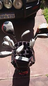 Used golf clubs Padbury Joondalup Area Preview