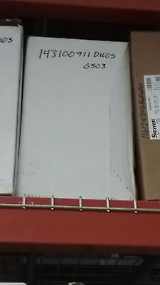 Amada Band Saw Blade 143 X 1 911 Duos-5pcs In Box -- Great Price