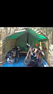 Camper trailer Sunshine Brimbank Area Preview