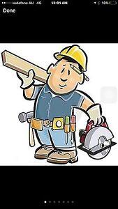 Handyman Vaucluse Eastern Suburbs Preview