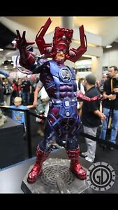 Sideshow Galactus Maquette