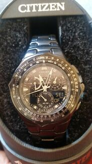 Citizen watches for sale Brookvale Manly Area Preview