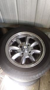 15x6 Superlite Wheels x4 Oak Park Moreland Area Preview