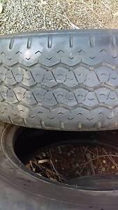 Light truck tyres Heybridge Central Coast Preview