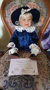 1998 Vintage Lee Middleton Doll Mandurah Mandurah Area Preview