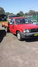 1997 Mazda B2600 Ute Appin Wollondilly Area Preview