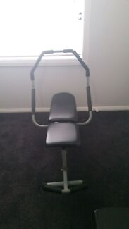 Exercise equipment  Largs Maitland Area Preview