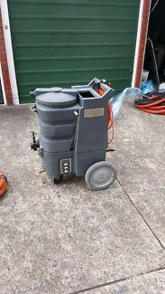 Steam carpet cleaning machine Randwick Eastern Suburbs Preview