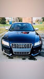 Audi s5 2010 in great condition FOR CHEAP!!