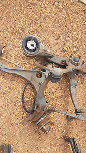BA XR6T Front suspension arms High Wycombe Kalamunda Area Preview
