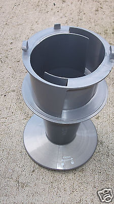 Bissell Velocity Vacuum Inner Cyclone Assembly 2032372 Total Floors Velocity