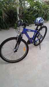 Raleigh mountain bike Moonta Bay Copper Coast Preview