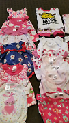 Baby Girl Size 000 Clothes Bundle Byford Serpentine Area Preview