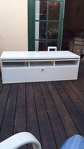 TV unit, Ikea Bassendean Bassendean Area Preview