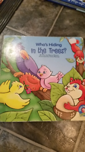 Who's hiding in the trees Salisbury Heights Salisbury Area Preview