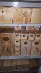 Top quality breeding boxes Hampton Park Casey Area Preview
